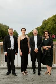 Åbo Akademi/ Lea Sistonen och John Eriksson 29.8.2014